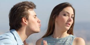 5 проверенных способов избавиться от назойливого поклонника