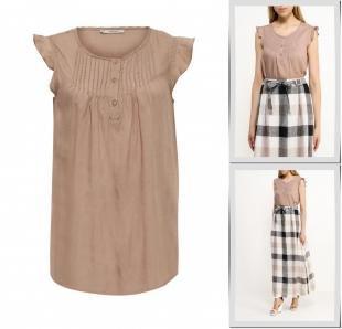 Блузки, блуза rinascimento, весна-лето 2016