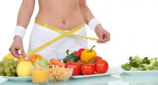 Правильное питание – кратчайший путь к похудению