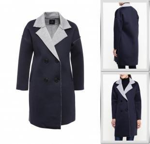 Пальто, пальто tantra, осень-зима 2016/2017