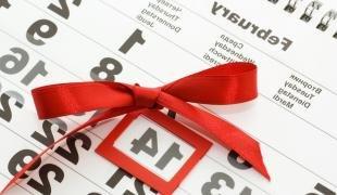 5 идей подарков мужу на 14 февраля
