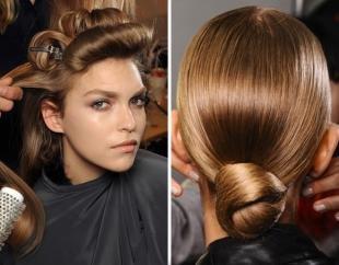 """Золотисто каштановый цвет волос на длинные волосы, цвет волос """"лесной орех"""""""