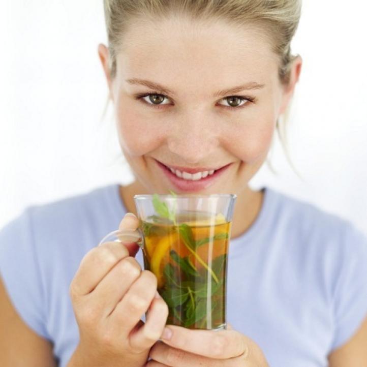 Зеленый чай - повышает или понижает давление?