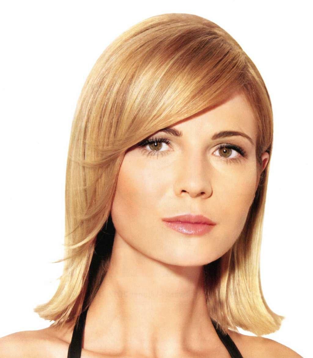 Медный блонд цвет волос фото