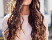 Стрижки и прически на длинные волосы, фото 1