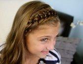 Прически с косами на выпускной, фото 6