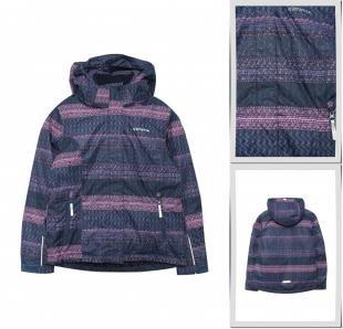 Разноцветные куртки, куртка утепленная icepeak, осень-зима 2016/2017