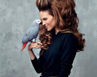 Как придать объем волосам: 5 эффективных способов