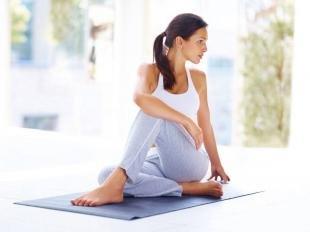Дыхательная гимнастика Бодифлекс: минус 5-15 см талии за 5-7 занятий